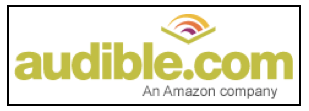 Audible dot com logo image